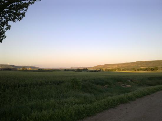 Région de Burgos